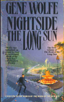 Image for Nightside the Long Sun (The Book of the Long Sea, Vol. 1)