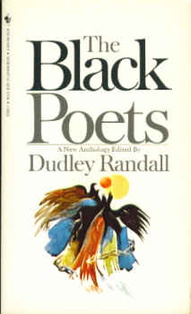 Image for Black Poets