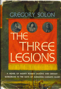Image for The Three Legions