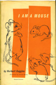 Image for I Am A Mouse