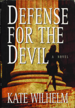 Image for Defense for the Devil