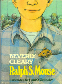 Image for Ralph S. Mouse