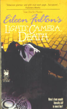 Image for Lights, Camera, Death (Take One for Murder Series #4)