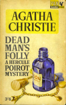 Image for Dead Man's Folly (A Hercule Poirot mystery)