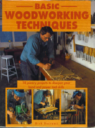 Image for Basic Woodworking Techniques