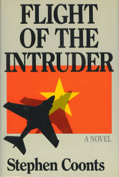 Image for Flight of the Intruder