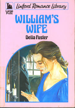 Image for William's Wife [Large Print]