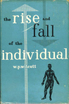 Image for The Rise and Fall of the Individual