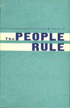 Image for The People Rule