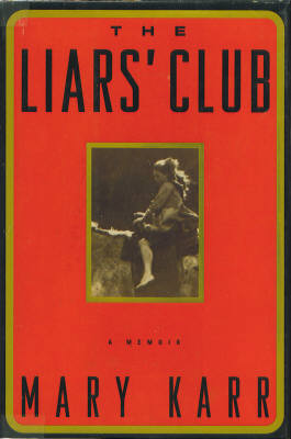Image for The Liar's Club: A Memoir