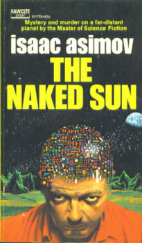 Image for The Naked Sun