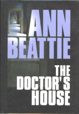 Image for The Doctor's House [Large Print]