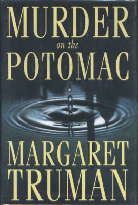 Image for Murder on the Potomac