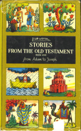 Image for Stories from the Old Testament Book One - From Adam to Joseph