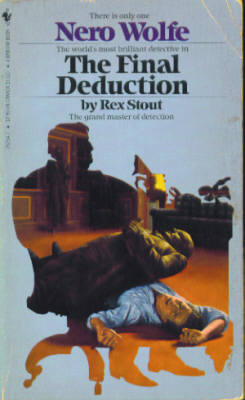 Image for The Final Deduction