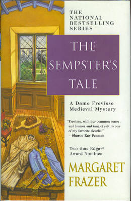 Image for The Sempster's Tale (Dame Frevisse Mystery #15)