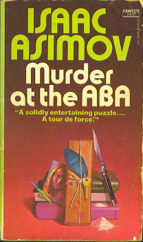Image for Murder at the ABA