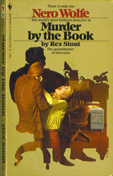Image for Murder By the Book