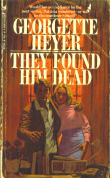 Image for They Found Him Dead