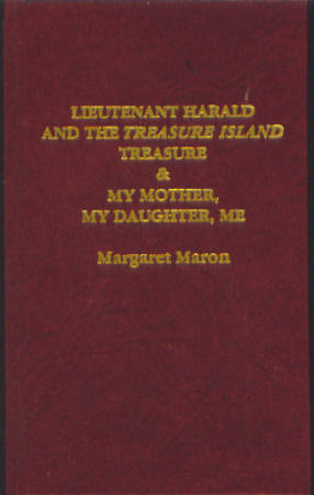 Image for Lieutenant Harald and the Treasure Island Treasure (Sigrid Harald) [signed]