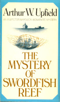Image for The Mystery of Swordfish Reef (An Inspector Napoleon Bonaparte Mystery)