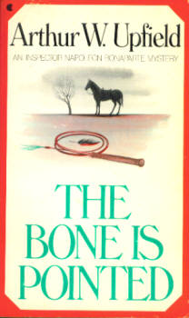 Image for The Bone Is Pointed