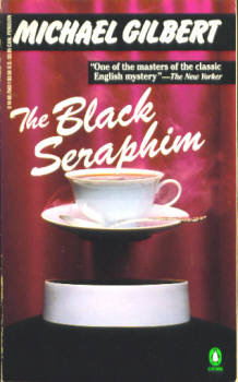 Image for The Black Seraphim