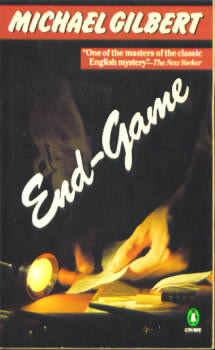 Image for End-Game