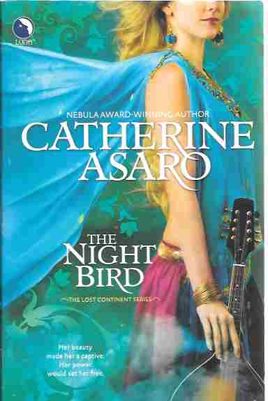The Night Bird (Lost Continent Series) [signed]