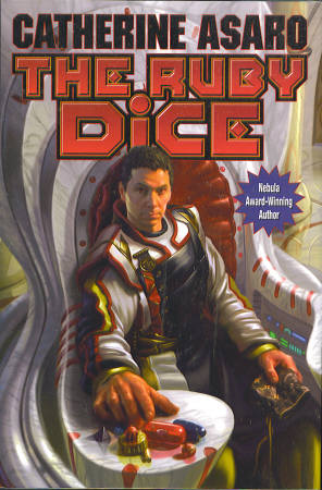 Image for The Ruby Dice (Skolian Empire Series)