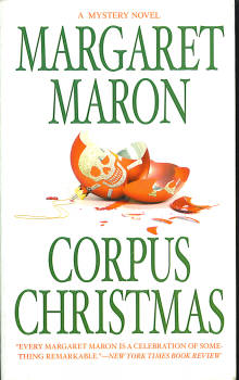 Image for Corpus Christmas (Sigrid Harald Mystery)