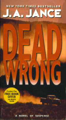 Image for Dead Wrong (A Joanna Brady Mystery)