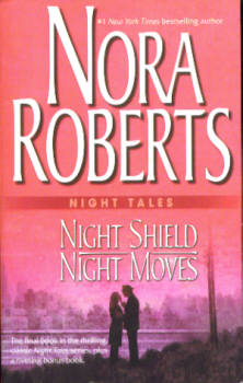 Image for Night Tales: Night Shield / Night Moves
