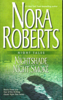 Image for Night Tales: Nightshade / Night Smoke