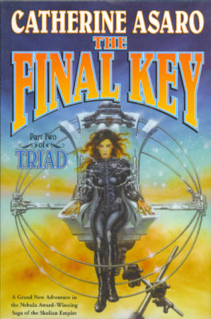 Image for The Final Key (Skolian Empire series) [signed]