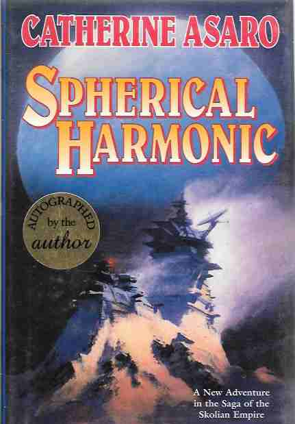 Image for Spherical Harmonic