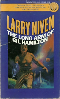 Image for The Long Arm of Gil Hamilton