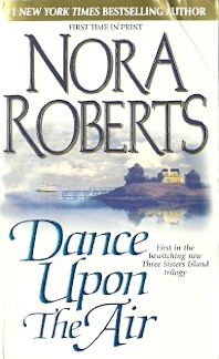 Image for Dance upon the Air (Three Sisters Island Trilogy #1)