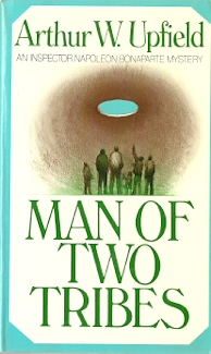 Image for Man of Two Tribes (An Inspector Napoleon Bonaparte mystery)