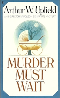 Image for Murder Must Wait (An Inspector Napoleon Bonaparte Mystery)