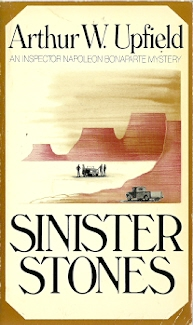 Image for Sinister Stones