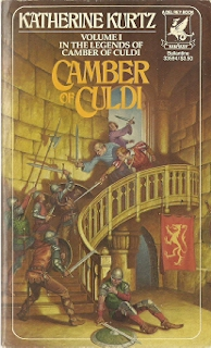 Image for Camber of Culdi (The Legends of Camber of Culdi Vol. 1)