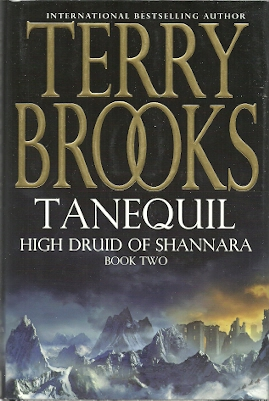 Tanequil [signed] (High Druid of Shannara, Book Two)
