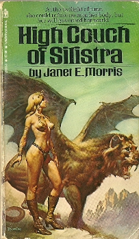 Image for High Couch of Silistra (Silestra Series #1)