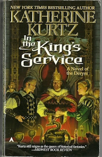Image for In the King's Service