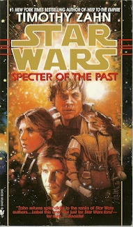 Image for Specter of the Past (Star Wars - the Hand of Thrawn Book 1) (Signed)
