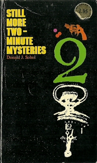 Image for Still More Two-Minute Mysteries