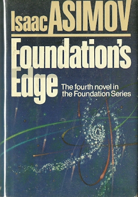 Image for Foundation's Edge