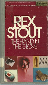 Image for The Hand in the Glove