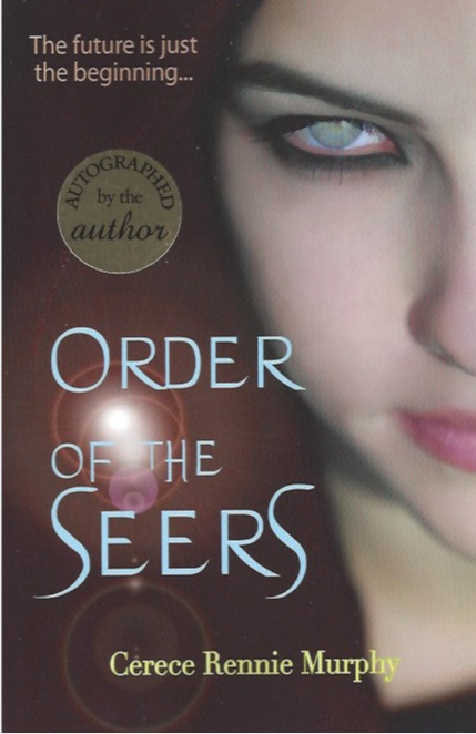 Image for Order of the Seers (Signed) (#1-Order of the Seers Trilogy)